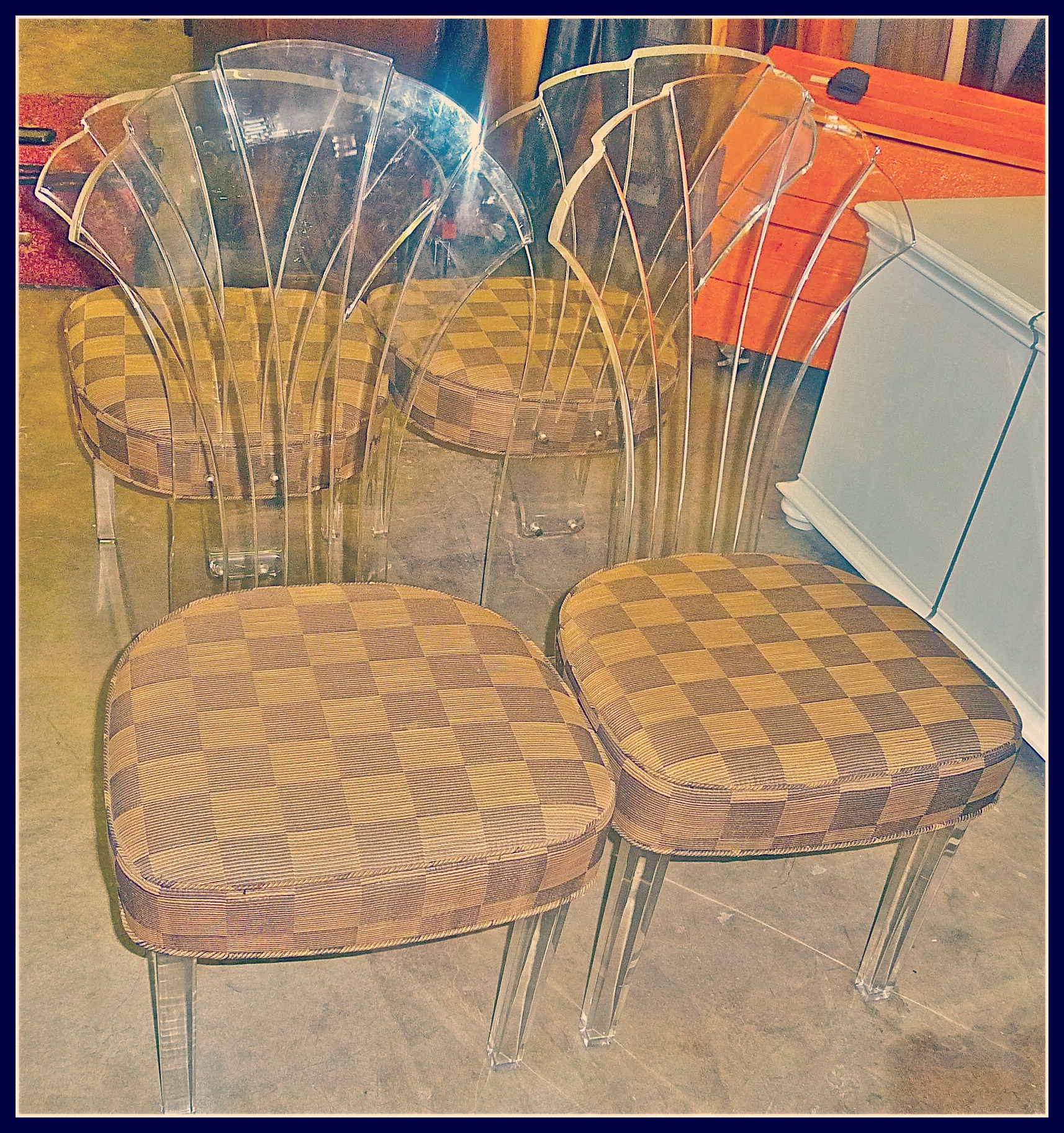 Chairs SPACE